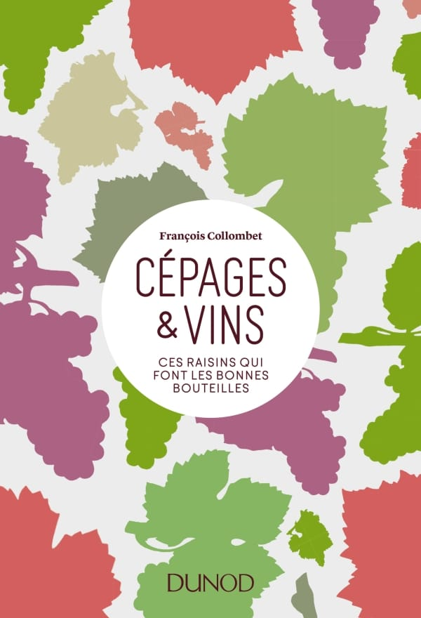 cepages et vins