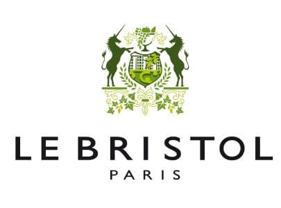 logo le bristol paris rentrée littéraire et oenologique