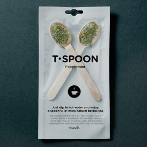 tspoon march