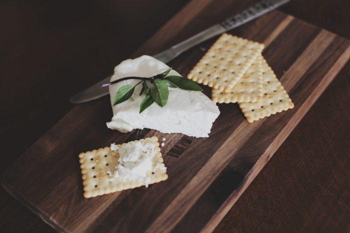 le fromage en restauration