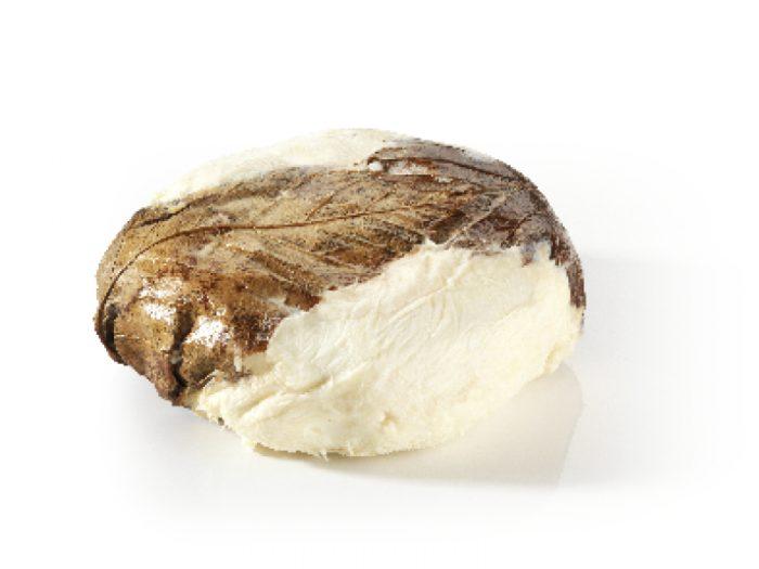 la feuille du fromage
