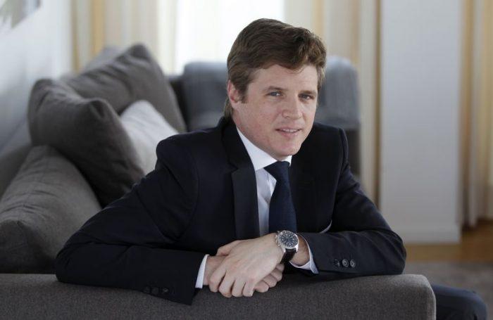 Jérôme Tourbier
