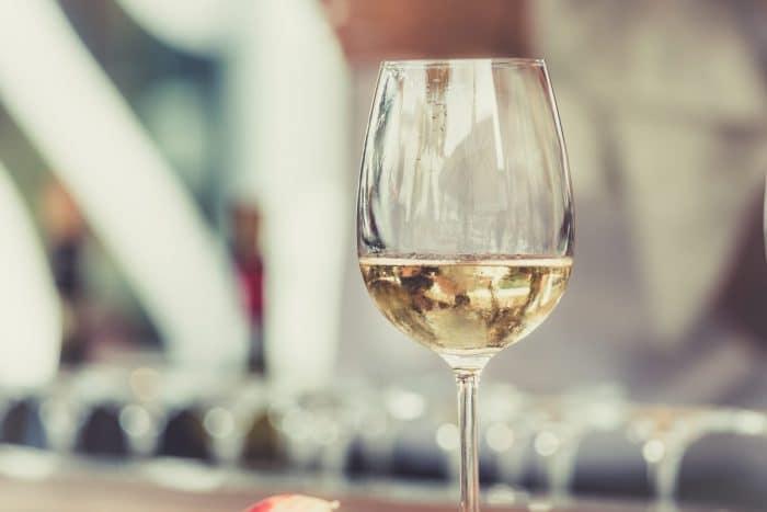 Eovino dégustation de vin