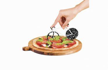 vélo coupe pizza
