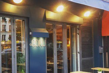 GOKU Asian Canteen 75003