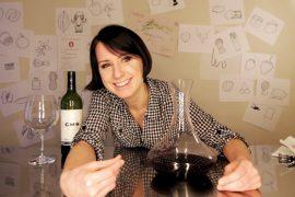 Le vin super facile par Madeline Puckette