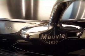 Mauviel, l'increvable de la cuisine