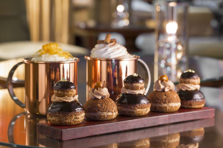 chocolats chauds joël robuchon