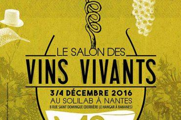 Salon des Vins Vivants