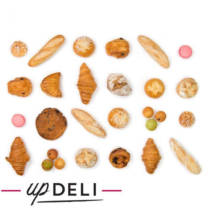 Up Deli le petit-dej gastro