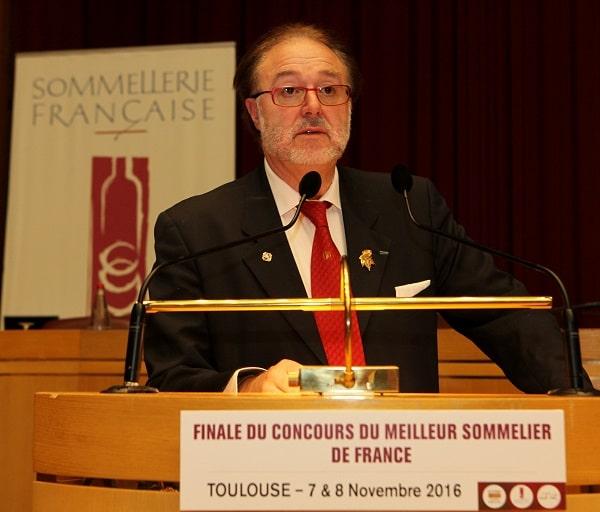 Philippe Faure-Brac président
