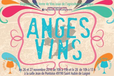 Salon des Anges Vins