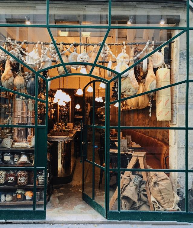 BigLove Caffé Paris