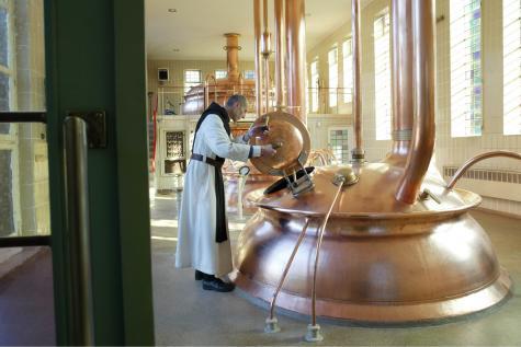 bières belges unesco brasserie abbaye