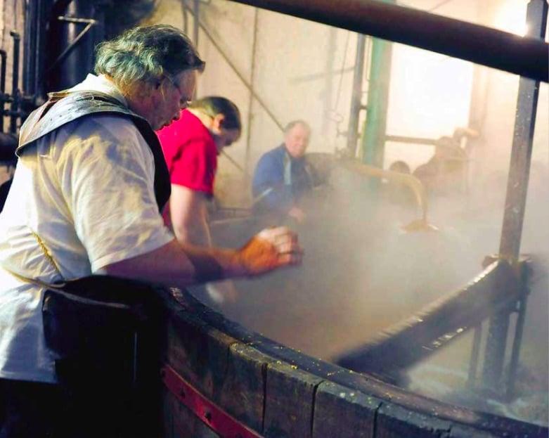 bières belges unesco brasseurs