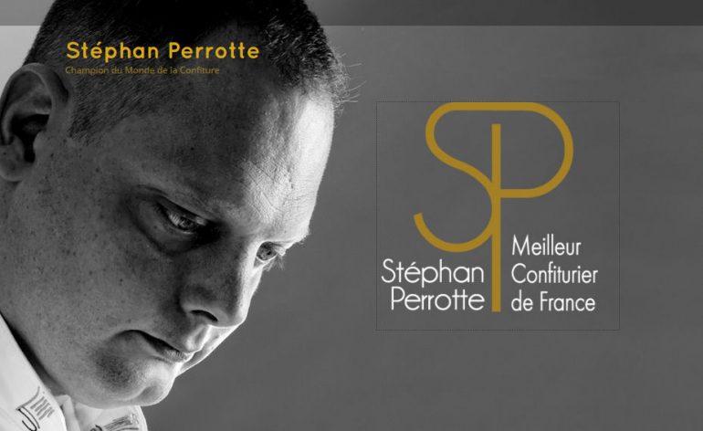 Stéphan Perrotte
