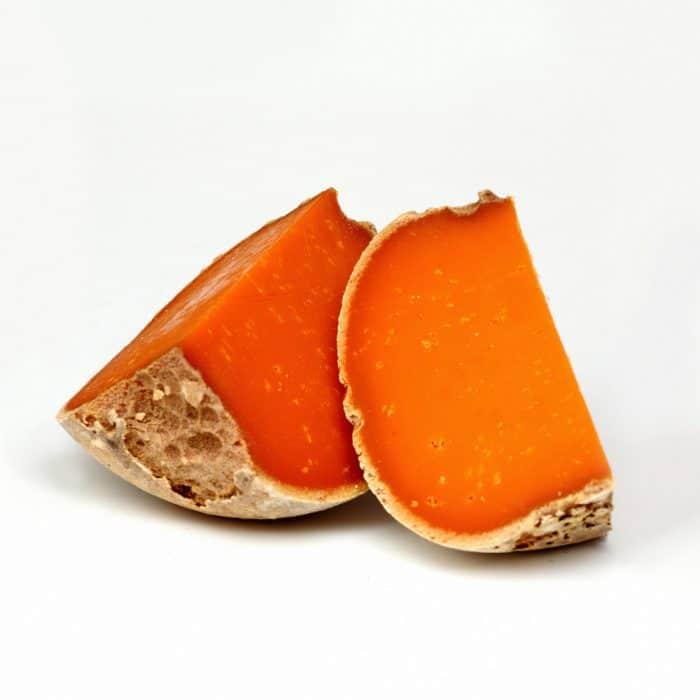 La mimolette