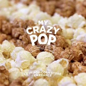 My Crazy Pop