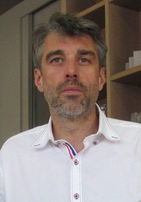 portrait Nicolas Bernardé
