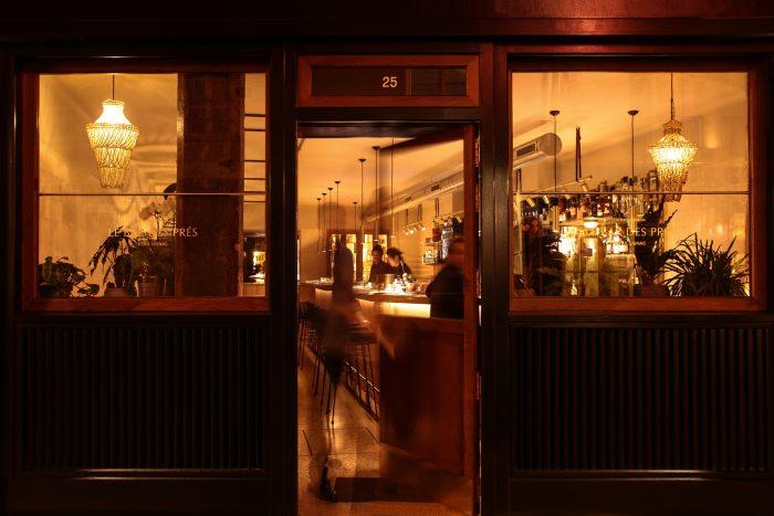 Le Bar des Près