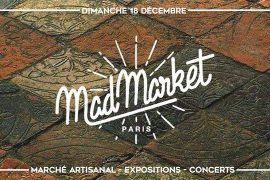 mad market paris