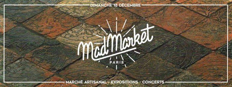 mad market paris