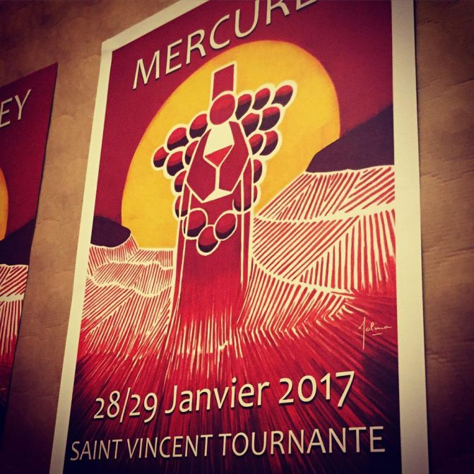 La 73ème Saint-Vincent Tournante