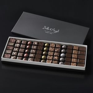 coffret Bello Angeli
