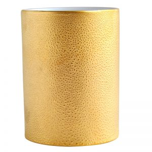 Vase goutte d'or Bernardaud