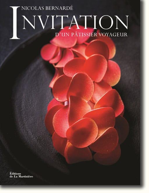couverture livre Nicolas Bernardé
