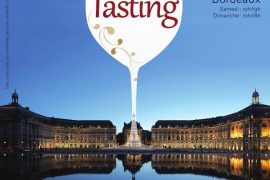 Bordeaux tasting 2016