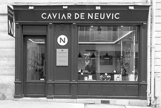 Le Caviar de Neuvic