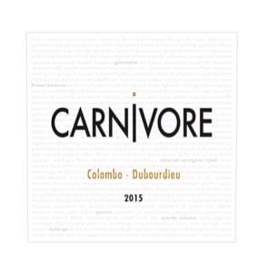 Carnivore l'expression du Cornas et des Graves