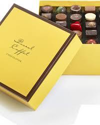 Les meilleures adresses de chocolats