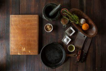initiation aux nouvelles techniques culinaires