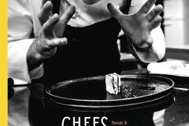 Chefs bretons Olivier Marie