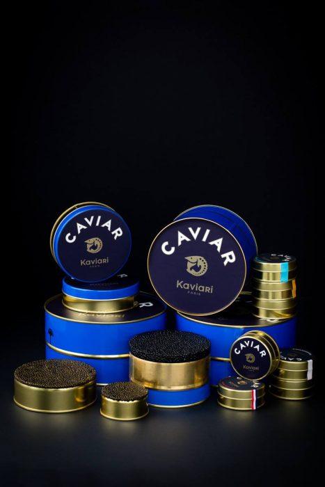 La Manufacture Kaviari