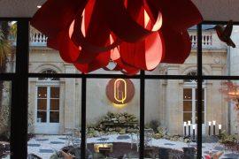 Hôtel des Quinconces à Bordeaux