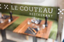 Le couteau Marseille