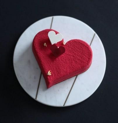 Le Valentin de Cyril Lignac
