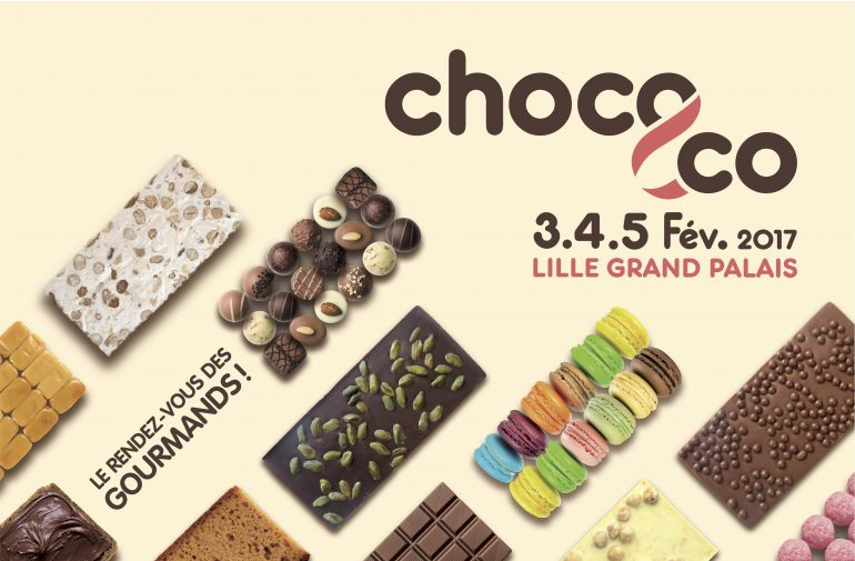 Choco & co 2017