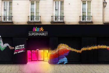 Black Supermarket