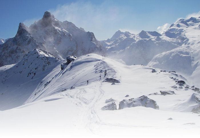 Les 6 adresses à découvrir dans les alpes