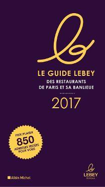 Le Guide Lebey