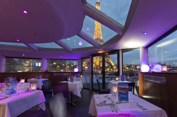 VIP Paris YACHT-HOTEL
