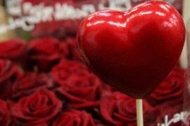Les meilleurs plans Saint Valentin 2017
