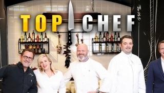 Michel Sarran Top Chef