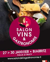 Salon des Vins et de la Gastronomie de Biarritz