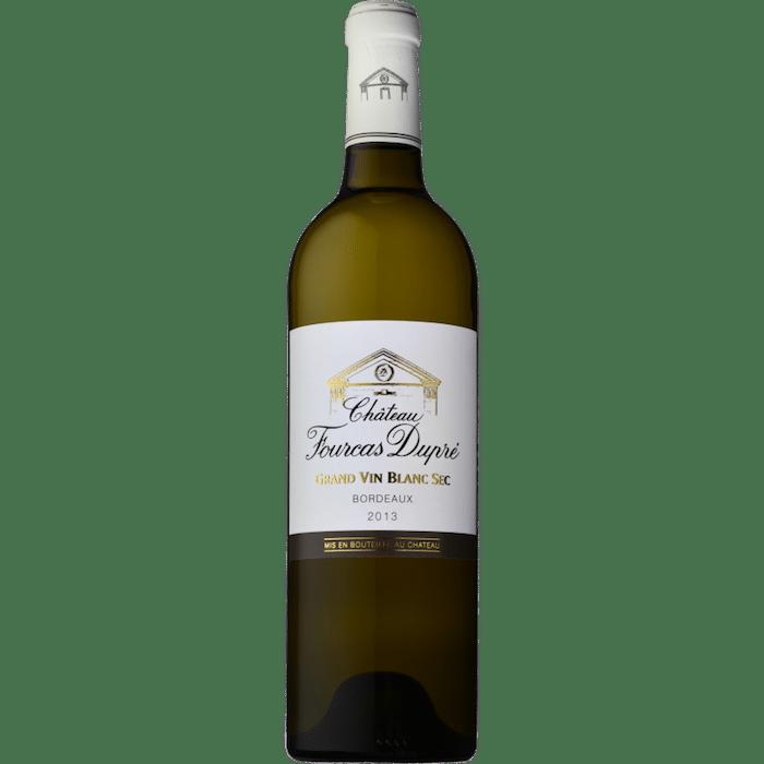 Les vins blancs du Médoc