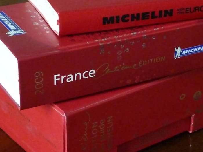 Résultats Michelin 2017